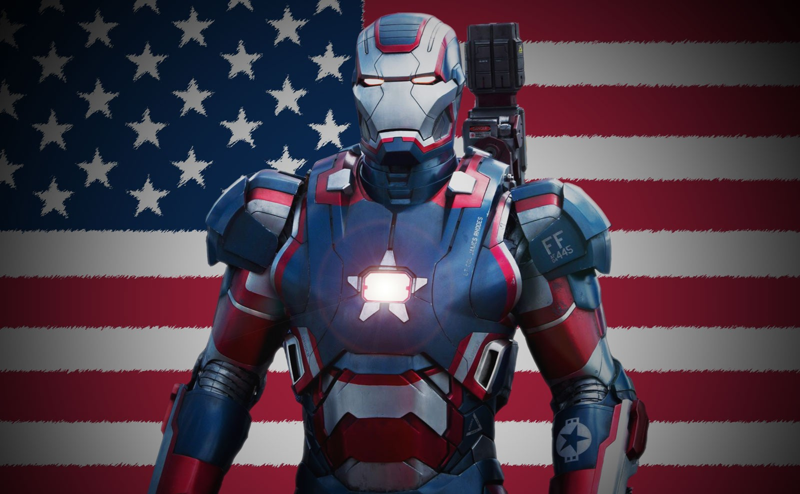 The U.S. military is building Iron Man suits