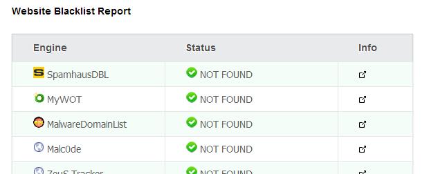 Domain name report for thewebatom.net